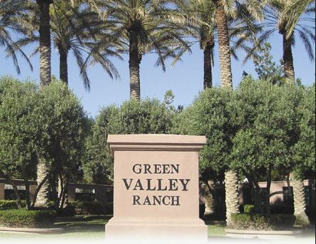 Green Valley Ranch Henderson NV